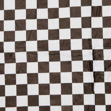 Checkered Flag Tablecloth