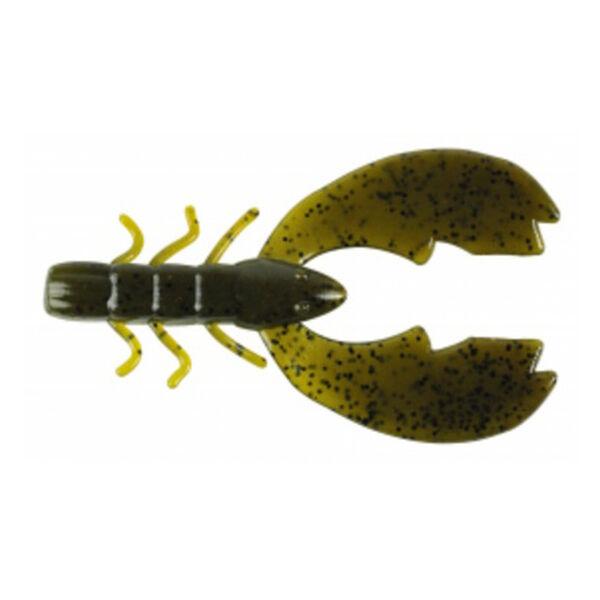 Berkley PowerBait Chigger Craw, 10 Pack