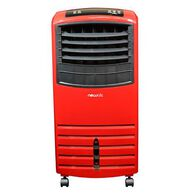 300 Sq Ft Portable Evaporative Cooler, Red