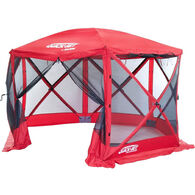 Clam Quick-Set Escape 6-Sided Sport Screen Shelter