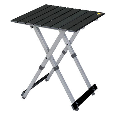 GCI Outdoor Compact Camp Table 20, Black