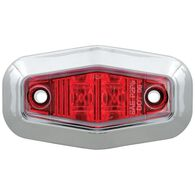 Optronics Red LED Mini Marker/Clearance Light