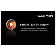 Garmin BirdsEye Satellite Imagery Card