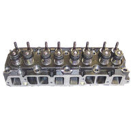 Sierra Cylinder Head Assembly For Mercury Marine Engine, Sierra Part #18-4489