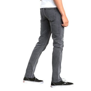 RVCA Men's Hexed Denim Pant