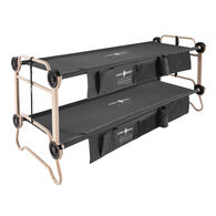 Disc-O-Bed, Large, with 2 Organizers