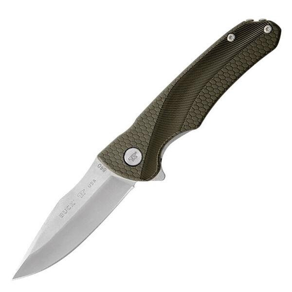 Buck Knives 840 Sprint Select Folding Knife
