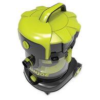 SWD6600 9.5-Amp 4 Horse Power Electric Wet/Dry Vacuum
