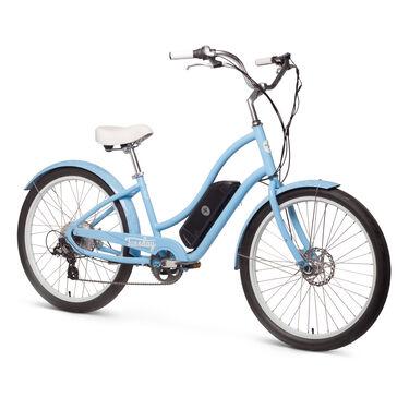 Tuesday Cycles August Live! LS Women's E-Bike Cruiser