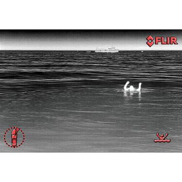 FLIR M-324XP Marine Thermal Imaging Camera