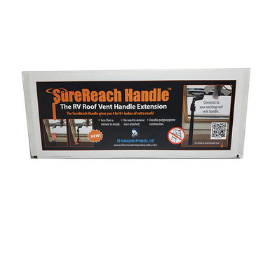 SureReach RV Roof Vent Handle Extension