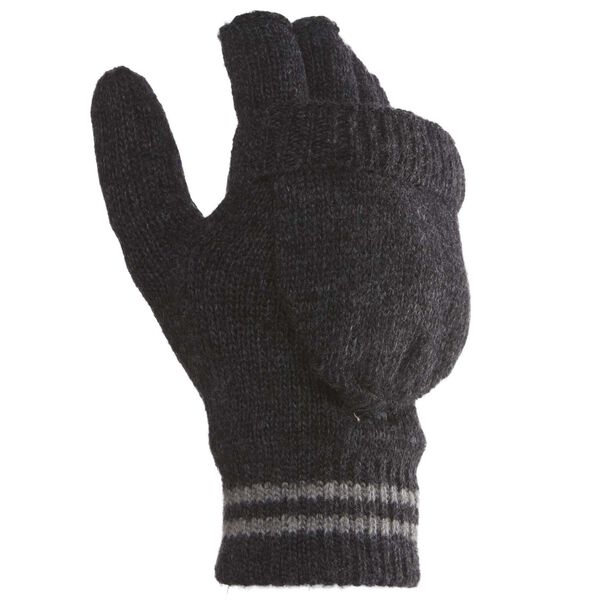 Chaos Stark Ragg Wool Flip Mitten/Glove