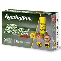 Remington Premier Expander Copper Solid Sabot Slugs