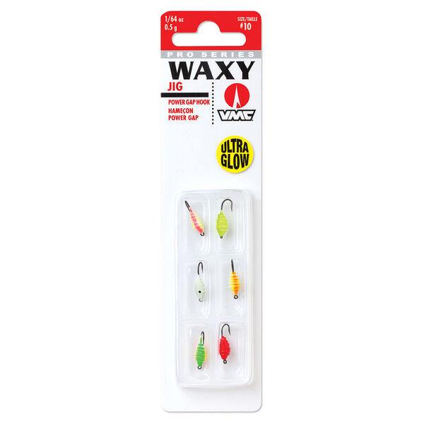 VMC Pro Series Waxy Jig Kit