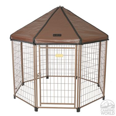 Advantek Original Pet Gazebo