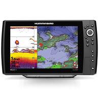 Humminbird Helix 12 CHIRP Sonar Fishfinder GPS Combo