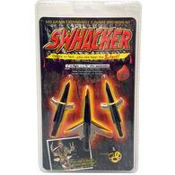 """Swhacker Mechanical Broadhead 3-Pack, 100 Grain, 1.75"""""""