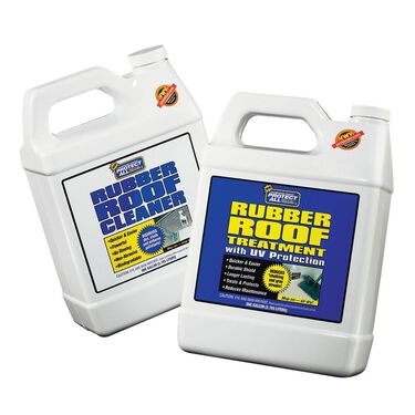 Protect All Rubber Roof Treatment, Gallon
