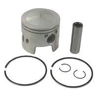 Sierra Piston Kit For OMC Engine, Sierra Part #18-4190