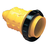 Marinco Watertight Cover With Ring