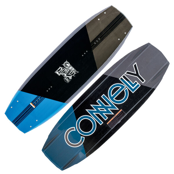 Connelly Dowdy Wakeboard, Blank