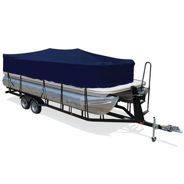 "Taylor Made Trailerite Pontoon Boat Playpen Cover, 15'1"" - 16'0"""