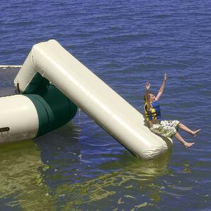Rave Aqua Jump Slide, Northwoods Edition