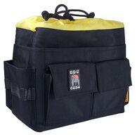 Nylon, Padded, Soft-side Drawstring Storage Bag, Small