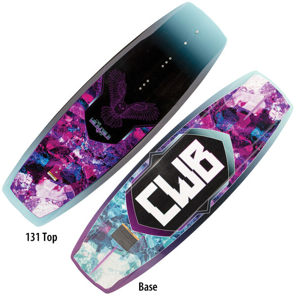CWB Wild Child Wakeboard, Blank