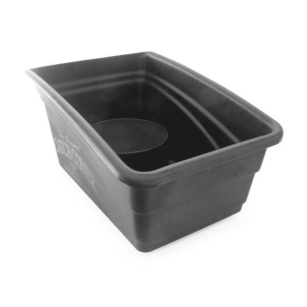 Auger Slush Bucket