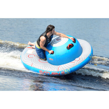 HO Saturn 2-Person Towable Tube