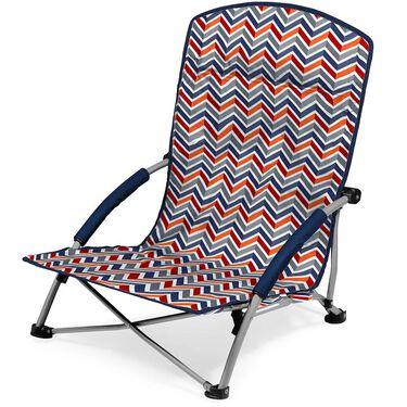 Tranquility Portable Beach Chair, Vibe