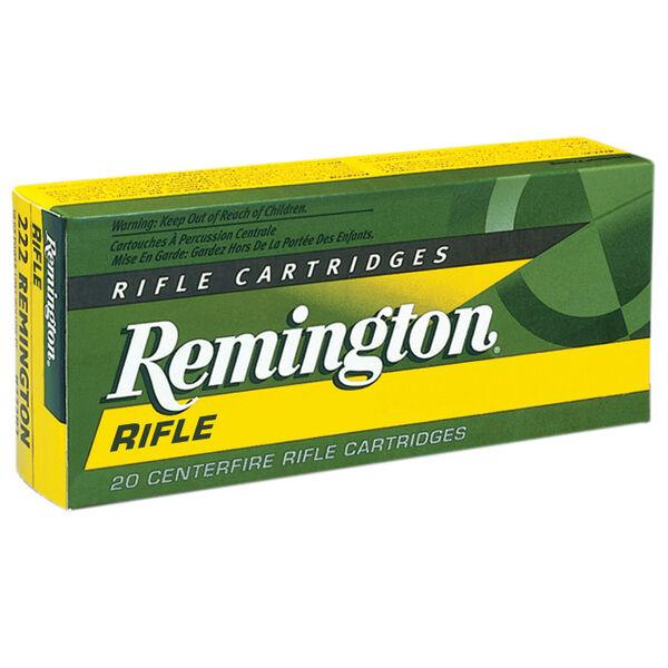 Remington Core-Lokt Rifle Ammunition, .45-70 Govt, 405-gr., SP