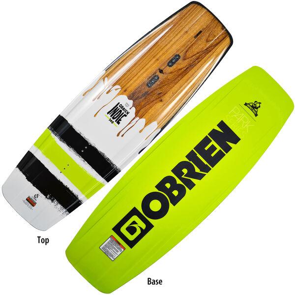 O'Brien Indie Wakeboard, Blank