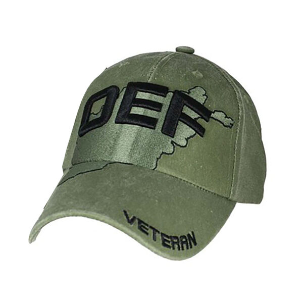Operation Enduring Freedom Baseball Cap