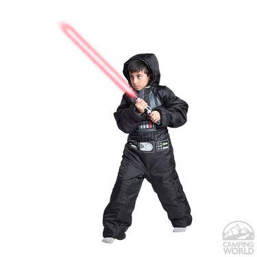 Star Wars by Selk'Bag Kid's Darth Vador, Large