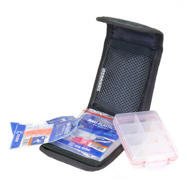 Clam Soft-Sided Tackle Organizer