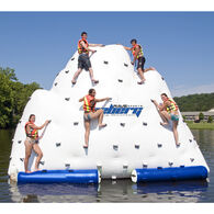 Rave Iceberg Inflatable Climbing Mountain, 14'