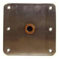 "Attwood Stainless Steel Finish/Steel Tube Lock-N-Pin 3/4"" Threaded Base"