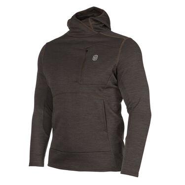 HardCore Men's Arctech Fleece Pullover Hoodie