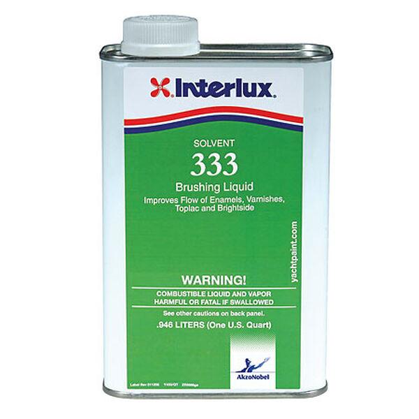 Interlux Brushing Liquid, Quart