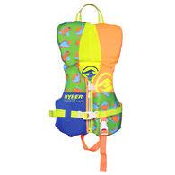 Hyperlite Pro V Infant Life Jacket, Blue/Orange 2019