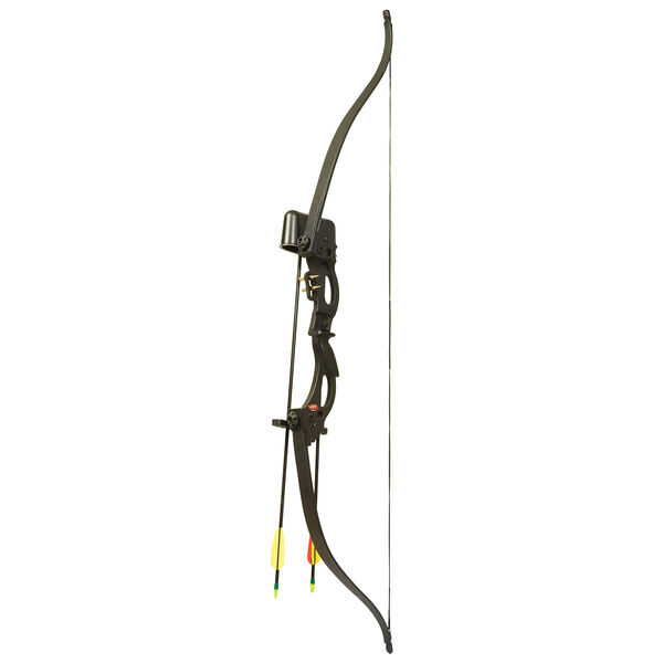 PSE Cody Youth Bow Archery Set, 20 lbs., RH