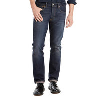 Levi's Men's 501 Original Stretch-Fit Jean