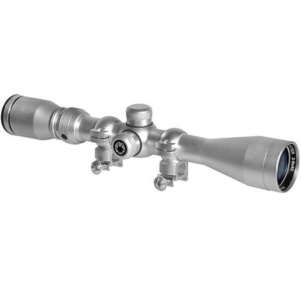 Barska Huntmaster Riflescope 3-9x40