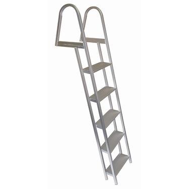 Dockmate Stationary Dock Ladder, 5-Step