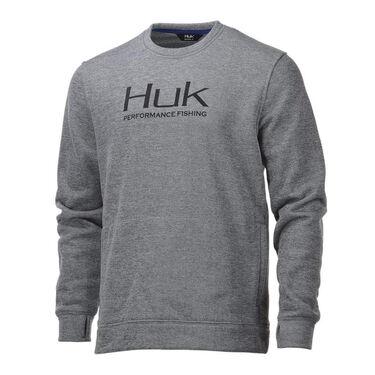 Huk Hull Crew Fleece