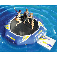 "Aquaglide Rebound Bouncer, 12' dia. x 30""H"
