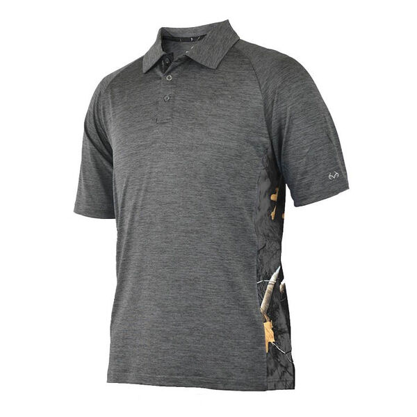Realtree Traveler Polo