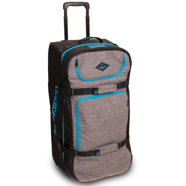 Liquid Force Deluxe Wheeled Split Travel Board Bag